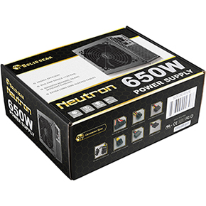 Solid Gear Products